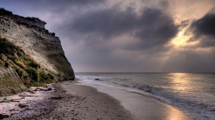Auch im Herbst ist ein Ostseeurlaub eine wahre Wohltat für die Seele. © Shutterstock, bluecrayola