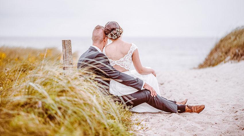 Natur pur, Wellness und Entspannung: Das alles bekommt ihr bei eurem Urlaub an der Ostsee. © Max Framke