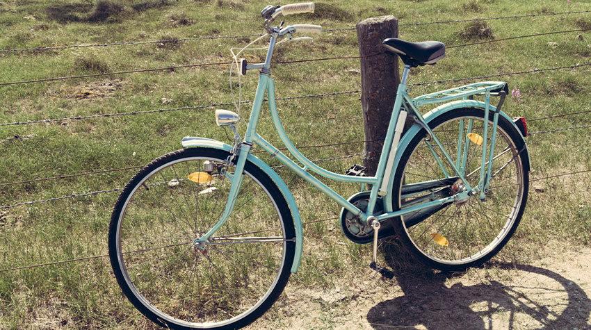 Wir verraten euch, warum ihr öfter mal zum Fahrrad greifen solltet. © Shutterstock, JeDo_Foto